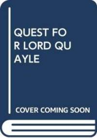 Quest for Lord Quayle by Freda Michel - 1979-10-12
