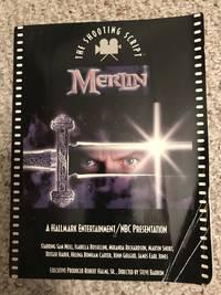 Merlin The Shooting Script (Newmarket Shooting Script Series Book)