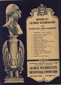 Honor to George Washington and 16 Readings