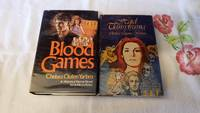 image of Blood Games; & Hotel Transylvania: Signed