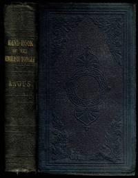 image of Handbook of the English Tongue