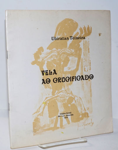 Sao Luis, Brazil: Edicoes SIOGE, 1979. Unpaginated, 16 pages, softcover, 8.5x9.5 inches, worn and so...