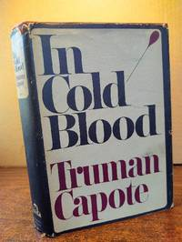 In Cold Blood by  Truman Capote - Hardcover - Book Club Edition - 1965 - from Sweet Beagle Books (SKU: 32308)