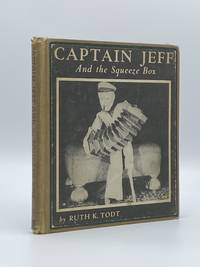 image of Captain Jeff and the Squeeze Box