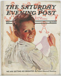 The Saturday Evening Post.  1937 - 12 - 11
