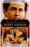The life and many deaths of Harry Houdini. [Kodansha Globe Series]