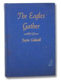 The Eagles Gather (The Barbours and Bouchards Series, Book 2)