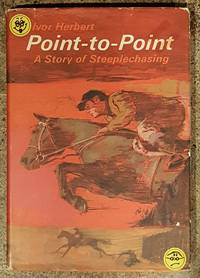 image of Point-to-Point: A Story of Steeplechasing