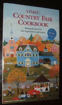 image of Yankee's Country Fair Cookbook
