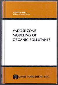 Vadose Zone Modeling of Organic Pollutants
