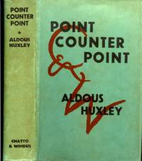 image of POINT COUNTER POINT.
