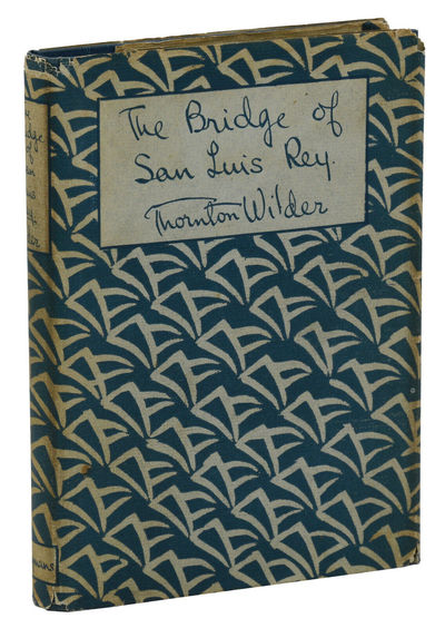 London: Longmans, Green and Co, 1927. First Edition. First edition. (Preceded the American edition b...