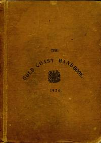 image of The Gold Coast Handbook 1924