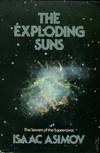 image of The Exploding Suns: The Secrets Of The Supernovas