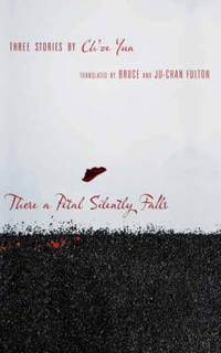 image of There a Petal Silently Falls: Three Stories by Ch'oe Yun