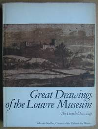 Great Drawings of the Louvre Museum: The French Drawings.