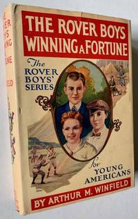 The Rover Boys Winning a Fortune