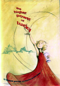 Higher Power of Lucky (Signed, Newbery Medal Winner)