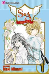 S.A, Vol. 1 (S.A. (Special Agent) Graphic Novels)
