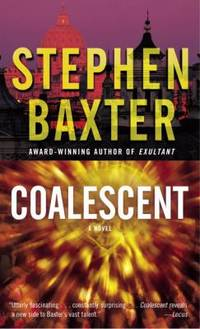 Coalescent: A Novel Destiny's Children  Bk. 1