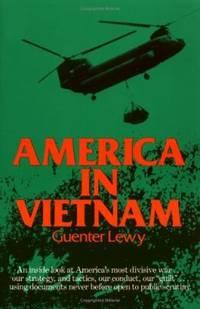 image of America in Vietnam