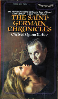 image of The Saint-Germain Chronicles