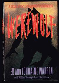 Werewolf: A story of demonic possession