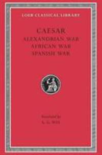 Alexandrian War, African, and Spanish Wars