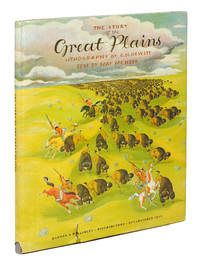 The Story of the Great Plains.