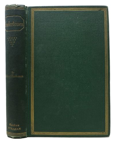 London: Alexander Strahan, Publisher, 1865. Second Edition, Enlarged and Revised. Original publisher...