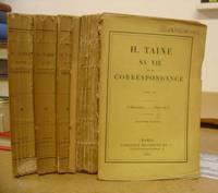 Sa Vie Et Sa Correspondance - Tome I, Correspondance De Jeunesse 1847 - 1853. [avec - with] Tome...