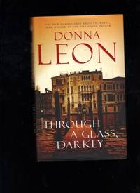image of Through a Glass Darkly