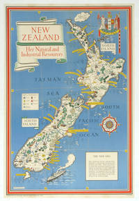 New Zealand Her Natural and Industrial Resources.  The New Era.