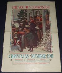 image of Christmas 1911 Issue of the Youth's Companion, Illustrated Cover Art