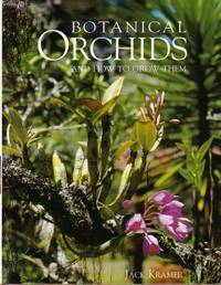 image of Botanical Orchids and How to Grow Them
