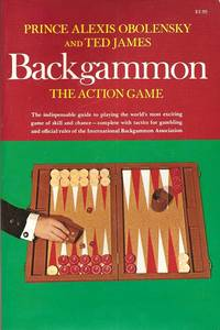 Backgammon; the action game