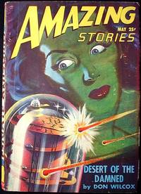 image of Amazing Stories May 1947 Volume 21 Number 6
