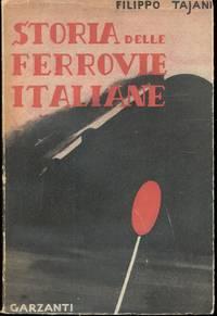 STORIA DELLE FERROVIE ITALIANE A CENTO