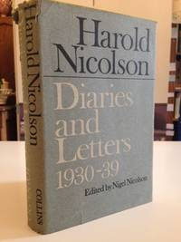 image of Diaries And Letters 1930-1939