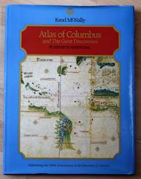 Atlas of Columbus and the great Discoveries