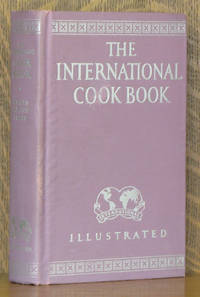 THE INTERNATIONAL COOK BOOK