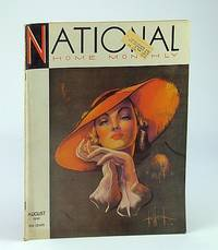 National Home Monthly Magazine, August (Aug.) 1939 - Baseball's Centenary? / Wake Island / King of Yugoslavia