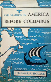 Explorations in American before Columbus
