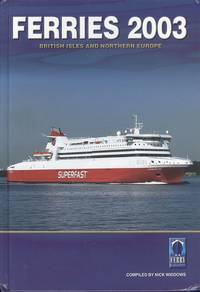 Ferries 2003: British Isles and Northern Europe