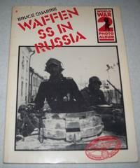 Waffen SS in Russia (World War II Photo Album)