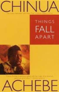 Things Fall Apart by Chinua Achebe - 1994-01-02 - from Books Express (SKU: 0812458400n)