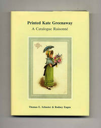 image of Printed Kate Greenaway; A Catalogue Raisonné  - 1st Edition