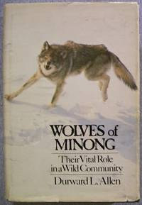Wolves of Minong: Their Vital Role in a Wild Community