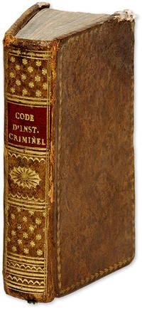 1810. Paris: De l'Imprimerie Imperiale, 1810. 16mo. Rare. Paris: De l'Imprimerie Imperiale, 1810. 16...