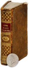 View Image 4 of 4 for Code d'Instruction Criminelle, Edition Originale et Seule Officielle Inventory #71120
